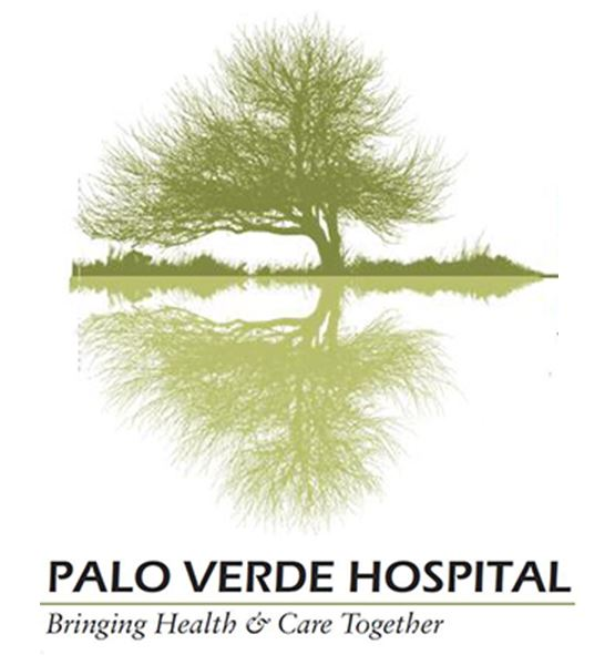 Palo Verde Hospital - Bringing Health and Care Together